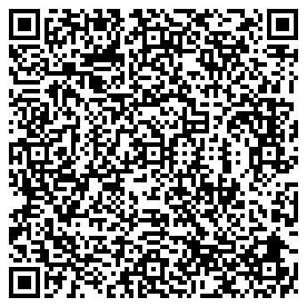 QR-код с контактной информацией организации ПУМА ПЛЮС, ООО