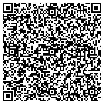 QR-код с контактной информацией организации САНТЕХОБОРУДОВАНИЕ (АКВАСАНТЕХНИКА, ООО)