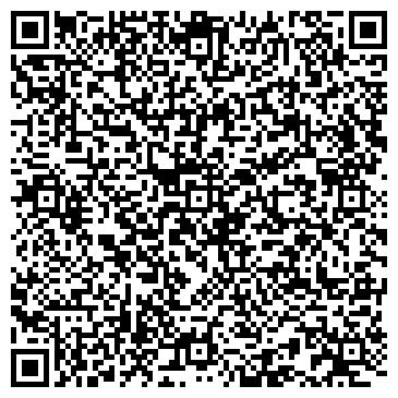 QR-код с контактной информацией организации САНТЕХСЕРВИС ТД, ООО