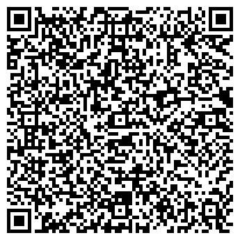 QR-код с контактной информацией организации ЦЕНТР СФЕРА, ООО