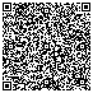 QR-код с контактной информацией организации АК-КАИН МЕДИКО-ОЗДОРОВИТЕЛЬНЫЙ КОМПЛЕКС ТОО