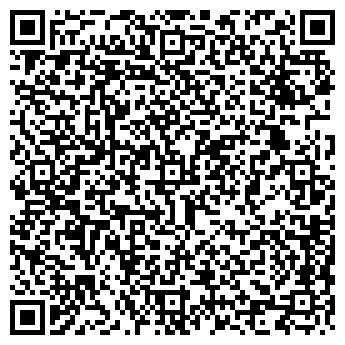 QR-код с контактной информацией организации МЕТАЛЛОСТРОЙ, ЗАО