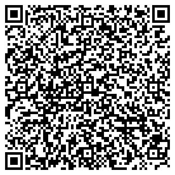 QR-код с контактной информацией организации ФИНСТРОЙСЕРВИС, ЗАО