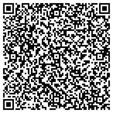 QR-код с контактной информацией организации ООО АСТИН ПО