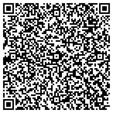 QR-код с контактной информацией организации Центр теплых полов БЭТ
