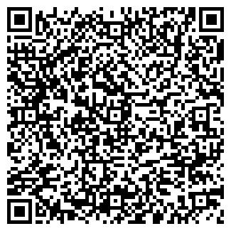 QR-код с контактной информацией организации РАДИТЕК, ООО