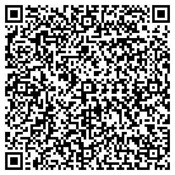 QR-код с контактной информацией организации ХИТ РОУ, ООО