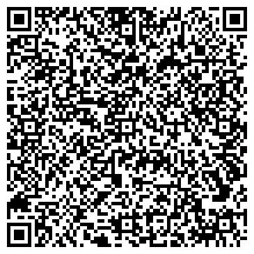 QR-код с контактной информацией организации ХОРТЭК-ЦЕНТР