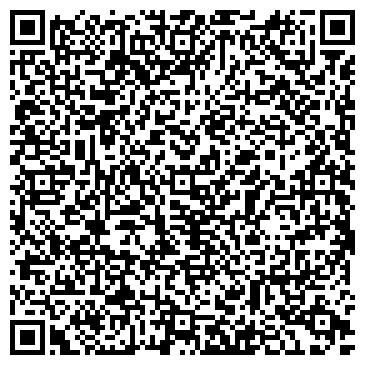 QR-код с контактной информацией организации БФ «Надежда»
