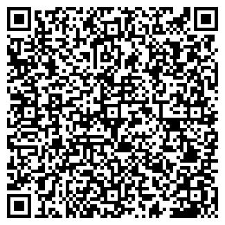 QR-код с контактной информацией организации JB-PLAST
