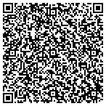 QR-код с контактной информацией организации ООО Понссе