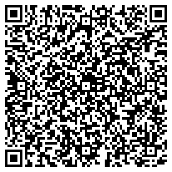 QR-код с контактной информацией организации ГРАН, ЗАО