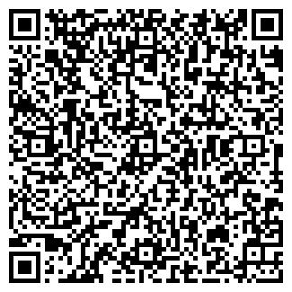 QR-код с контактной информацией организации ПУМПА