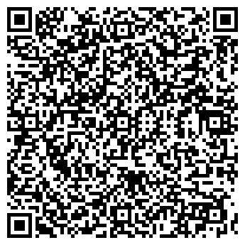 QR-код с контактной информацией организации ТЕРМОНА-РУС, ООО