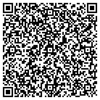 """QR-код с контактной информацией организации """"Метран"""""""