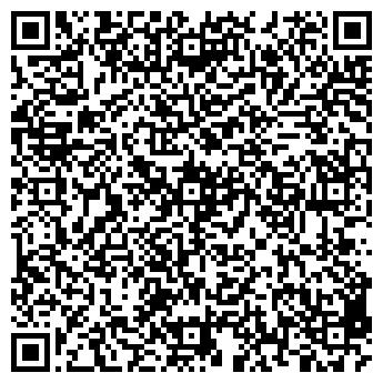 QR-код с контактной информацией организации АГРОЭСКОРТ, ЗАО