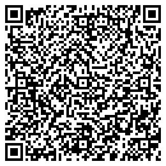 QR-код с контактной информацией организации ВЛАДМИ, ООО