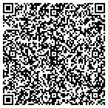 QR-код с контактной информацией организации КИП-ЭНЕРГО