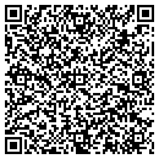 QR-код с контактной информацией организации ТЕККНОУ