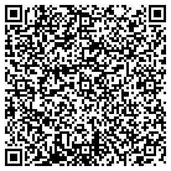 QR-код с контактной информацией организации ТЕККНО, ЗАО