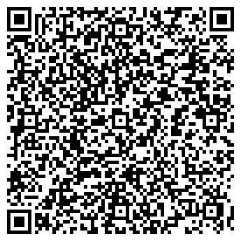 QR-код с контактной информацией организации ТЕРМОПРИБОР, ОАО