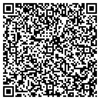 QR-код с контактной информацией организации НОВИКОВ & К