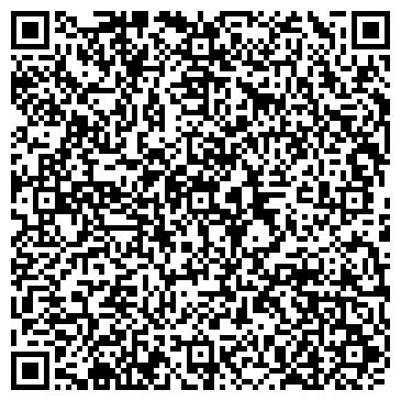 QR-код с контактной информацией организации АЛАНКО АГЕНТСТВО ПО ТРУДОУСТРОЙСТВУ И ОБРАЗОВАНИЮ ТОО