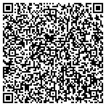 QR-код с контактной информацией организации МАСТЕР-ВУД, ООО