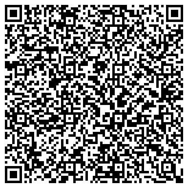 QR-код с контактной информацией организации ПРОЕКТНО-ИССЛЕДОВАТЕЛЬСКИЙ ИНСТИТУТ ВОДООЧИСТКИ
