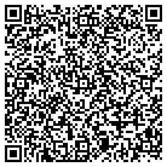 QR-код с контактной информацией организации ТЕХНОВАЦИЯ НТЦ, ООО