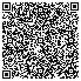 QR-код с контактной информацией организации ТЕХНО-ЭКО, ООО