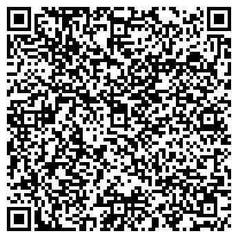 QR-код с контактной информацией организации ВИТАЛФАРМ, ЗАО