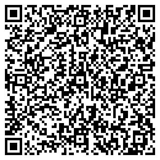QR-код с контактной информацией организации АЛАРМ ЦЕНТР