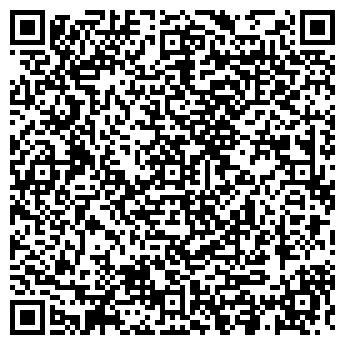 QR-код с контактной информацией организации ТУЛЕ-АВТО СПБ, ЗАО