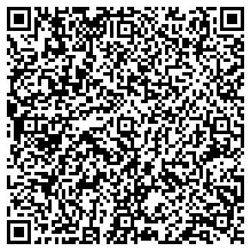 QR-код с контактной информацией организации Компания автоприцепов, ЗАО