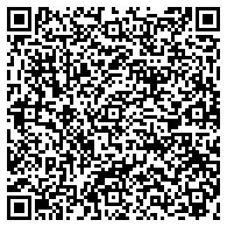 QR-код с контактной информацией организации ЗАО ВОЛГО-БАЛТ