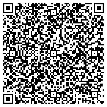 QR-код с контактной информацией организации АВТЭРА СЕВЕРО-ЗАПАД КОМПАНИЯ, ООО