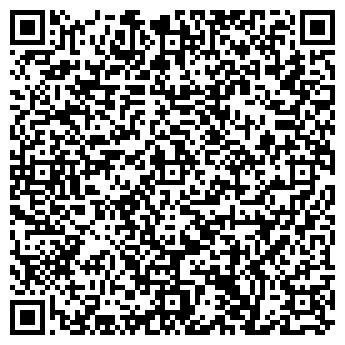 QR-код с контактной информацией организации МАКСИШИНА, ООО
