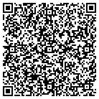 QR-код с контактной информацией организации ПОДЪЕМ МАШ, ООО