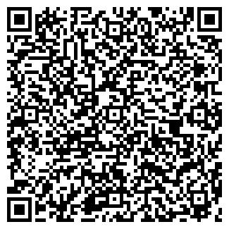 QR-код с контактной информацией организации КЕБРЕН-СПБ