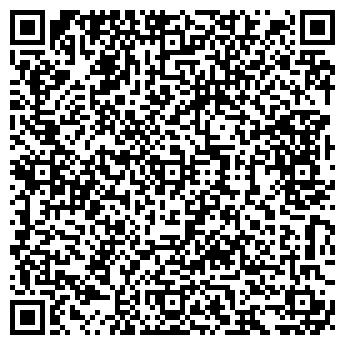 QR-код с контактной информацией организации САТУРН НТЦ СПБ