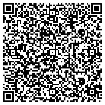 QR-код с контактной информацией организации АЛАУГАЗ ПУСКОНАЛАДОЧНОЕ ОАО