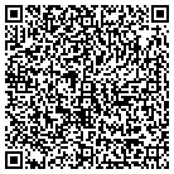 QR-код с контактной информацией организации ООО АВТОДОРСЕРВИС