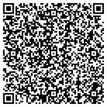 QR-код с контактной информацией организации КОМИНВЕСТ-АКМТ СПБ, ООО