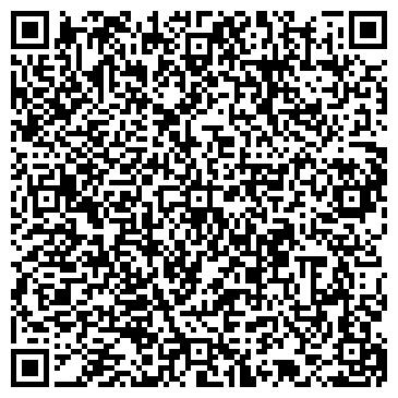 QR-код с контактной информацией организации СКАНИЯ-ПИТЕР ООО АВТОБУСНЫЙ ЗАВОД