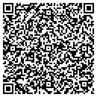 QR-код с контактной информацией организации ПЕТРО ПАЗ