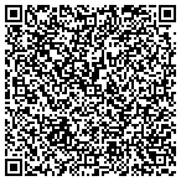 QR-код с контактной информацией организации ЭДЕЛЬВЕЙС ПРОМЫШЛЕННАЯ ГРУППА