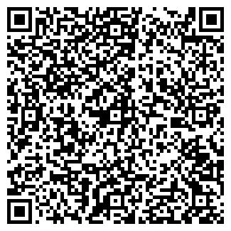 QR-код с контактной информацией организации ВЭЛВ, ЗАО