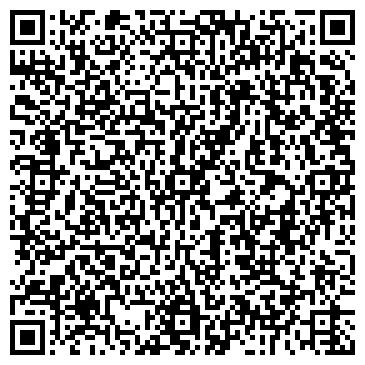 QR-код с контактной информацией организации ВОСТОЧНЫЙ БАЗАР