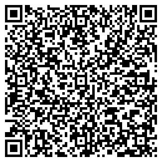 QR-код с контактной информацией организации ПИЛОТАЙМ